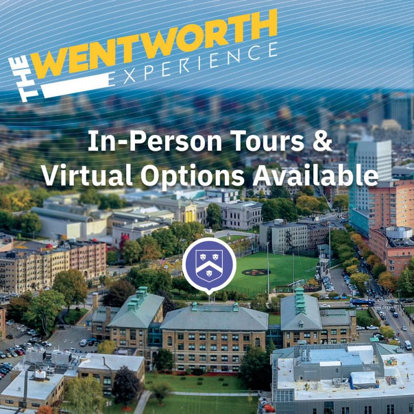 In-Person Tours & Virtual Options Available.